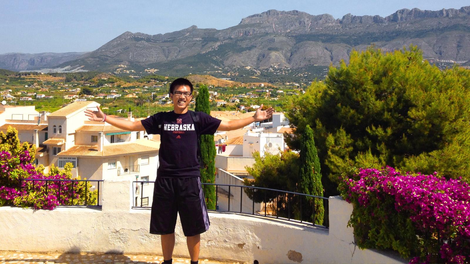 Students - Alicante, Spain