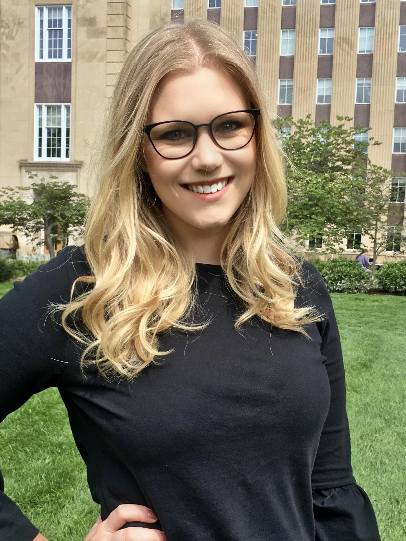 Katelyn Kunzman