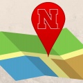 map image icon